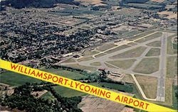 Williamsport Lycoming Airport