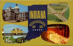 Indiana Sesquiceniennial