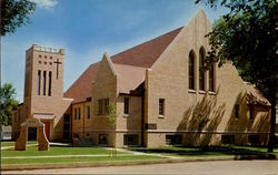 First Evangelical United Brethren Church