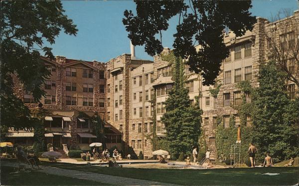 Sheraton Elms Hotel Excelsior Springs, MO