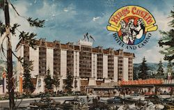Kings Castle Hotel and Casino Postcard