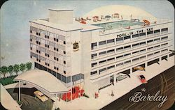 The Barclay Postcard