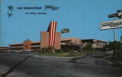 Las Vegas Strip TraveLodge