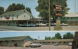 Broadway Motel and Restaurant