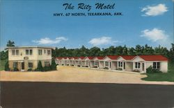 The Ritz Motel