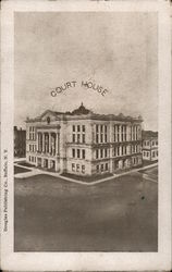 Putnam County Superior Court Postcard