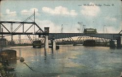 McKinley Bridge Postcard