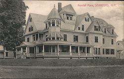 Kendall Place Postcard