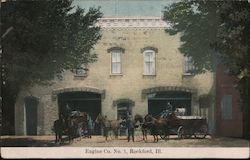 Engine Company No. 1