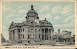 Somerset County Court House