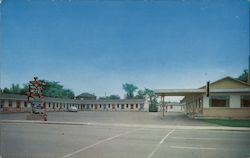 Macie's Motel and Motor Court