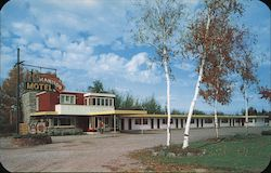 The Manitou Motel
