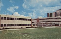 Institute of Technology Postcard