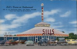 Sill's Drive-In Restaurant