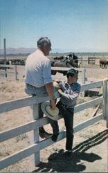 Arizona boys ranch