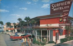Surfview Motel & Apartments