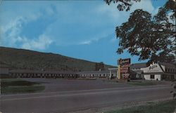 Labnon's Motor Lodge