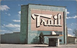 Trail Drive In Theater