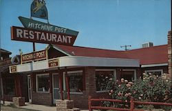 Hitching Post Restaurant
