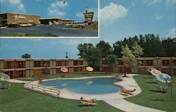 Holiday Inn of Des Moines (North)