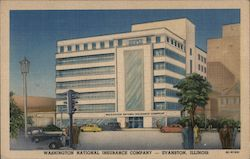 Washington National Insurance Company - Evanston, Illinois