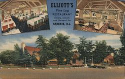 Elliott's Pine Log Restaurant