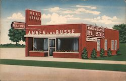 Annen & Busse Real Estate & Insurance