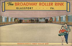 The Broadway Roller Rink