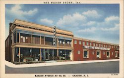 The Naden Store, Inc.