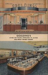 Goulding's Jewelers