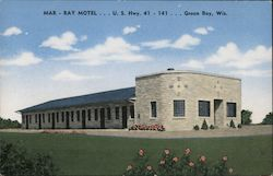 Mar - Ray Motel