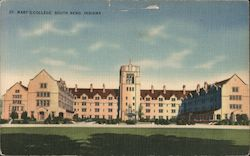 St. Mary's College