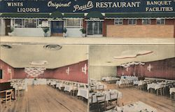 Original Paul's Restaurant