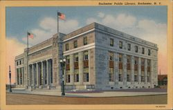 Rochester Public Library