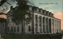 Athens College
