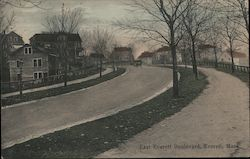 East Everett Boulevard