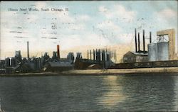 Illinois Steel Works