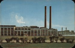 Brown Paper Mill
