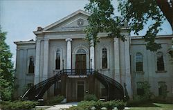 Appellate Court House Postcard