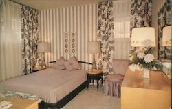 Heart Thrift House 33rd Street Between 7th and 8th Ave. Furnished and Decorated By Jack Shaw Postcard