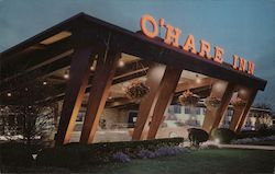 The Original O'Hare Inn - America's Finest Luxury Airport Hotel - At the Crossroads of America