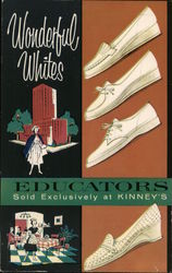 Wonderful Whites - Educators Sold Exclusively at Kinney's
