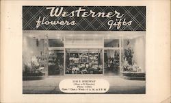 Western Flowers Gifts 3348 E. Speedway