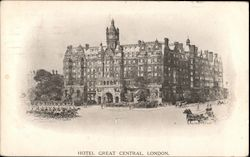 Hotel Great Central