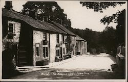The Chequers Inn Postcard