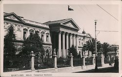 National Congress Building Postcard