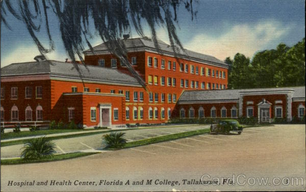 Hospital And Health Center Tallahassee Florida
