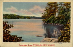 Greetings From Vinalhaven