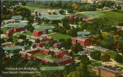 Florida A And M College