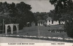Pleasant View Motor Court